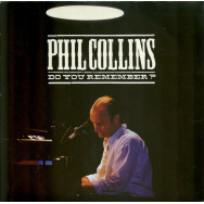 Phil Collins - Do you rember ?